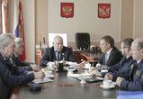 Воронежская область получит дополнительные средства на мелиорацию водоемов