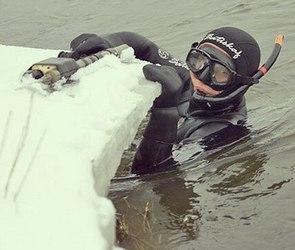 На реке Воронеж утонул 23-летний любитель подводной охоты