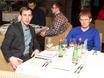 Проект «Душевная кухня»: мастер-класс шеф-повара Айка Вейшторта 124686