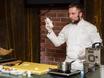 Проект «Душевная кухня»: мастер-класс шеф-повара Айка Вейшторта 124700