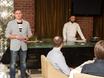 Проект «Душевная кухня»: мастер-класс шеф-повара Айка Вейшторта 124701