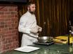 Проект «Душевная кухня»: мастер-класс шеф-повара Айка Вейшторта 124702