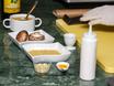 Проект «Душевная кухня»: мастер-класс шеф-повара Айка Вейшторта 124708