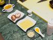 Проект «Душевная кухня»: мастер-класс шеф-повара Айка Вейшторта 124711