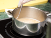 Проект «Душевная кухня»: мастер-класс шеф-повара Айка Вейшторта 124716