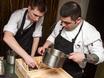 Проект «Душевная кухня»: мастер-класс шеф-повара Айка Вейшторта 124732