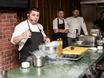 Проект «Душевная кухня»: мастер-класс шеф-повара Айка Вейшторта 124734