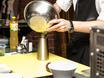Проект «Душевная кухня»: мастер-класс шеф-повара Айка Вейшторта 124736