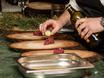 Проект «Душевная кухня»: мастер-класс шеф-повара Айка Вейшторта 124738
