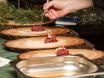 Проект «Душевная кухня»: мастер-класс шеф-повара Айка Вейшторта 124740