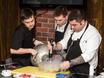 Проект «Душевная кухня»: мастер-класс шеф-повара Айка Вейшторта 124749