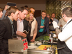 Проект «Душевная кухня»: мастер-класс шеф-повара Айка Вейшторта 124754