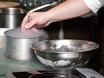 Проект «Душевная кухня»: мастер-класс шеф-повара Айка Вейшторта 124757