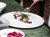 Проект «Душевная кухня»: мастер-класс шеф-повара Айка Вейшторта 124758