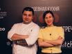 Проект «Душевная кухня»: мастер-класс шеф-повара Айка Вейшторта 124838