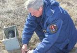 Две мины нашли в Воронеже на улице Тимирязева