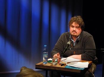 Павел Руднев: «Слову, ставшему  средством пропаганды, перестали верить в театре»