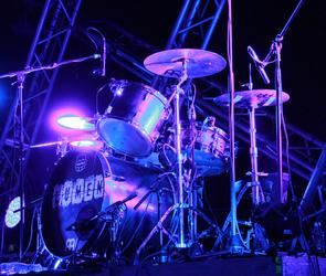 Во время концерта группы LUMEN воронежцы чуть не спалили клуб (ФОТО)