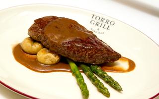 Фотоотчёт с кулинарного мастер-класса «Идеальный стейк»