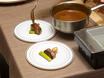 Фотоотчёт с кулинарного мастер-класса «Идеальный стейк» 125190