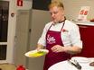 Фотоотчёт с кулинарного мастер-класса «Идеальный стейк» 125191