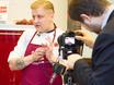 Фотоотчёт с кулинарного мастер-класса «Идеальный стейк» 125204