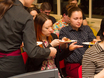 Фотоотчёт с кулинарного мастер-класса «Идеальный стейк» 125209