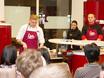 Фотоотчёт с кулинарного мастер-класса «Идеальный стейк» 125217