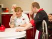 Фотоотчёт с кулинарного мастер-класса «Идеальный стейк» 125226