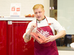 Фотоотчёт с кулинарного мастер-класса «Идеальный стейк» 125229