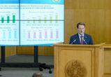 Алексей Гордеев: Воронежская область сохраняет высокие экономические показатели
