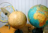 Михаил Шабанов: «Первые в мире глобусы Луны и Марса сделали мы»