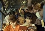 В Воронеже маршрутные автобусы превратятся в передвижные библиотеки