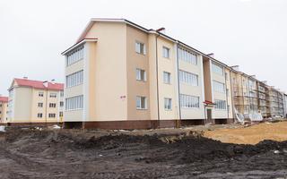 ЖК «Рождественский» - до сдачи домов осталось два месяца