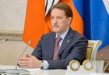 Губернатор ответил на вопросы аналитиков ведущих СМИ региона