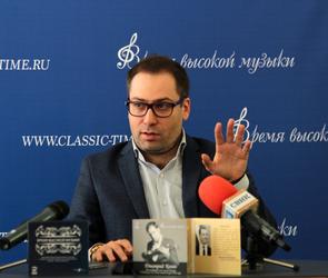 Дмитрий Коган: «Меня не раз принимали за контрабандиста»