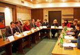 В Воронеже рассмотрели возможность создания эталонной базы ЖКХ