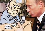 Почему воронежским пресс-службам Путин не указ