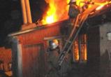 В Воронежской области мужчина сжег возлюбленную после ссоры