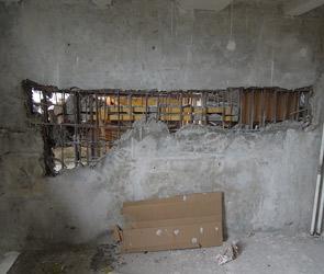 Строящийся отель Marriott в центре Воронежа может рухнуть