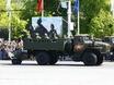 Парад в Воронеже в честь 70-летия Победы в Великой Отечественной войне 126725