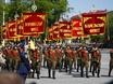 Парад в Воронеже в честь 70-летия Победы в Великой Отечественной войне 126727
