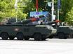 Парад в Воронеже в честь 70-летия Победы в Великой Отечественной войне 126728
