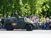 Парад в Воронеже в честь 70-летия Победы в Великой Отечественной войне 126734