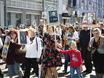 Парад в Воронеже в честь 70-летия Победы в Великой Отечественной войне 126735