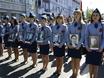 Парад в Воронеже в честь 70-летия Победы в Великой Отечественной войне 126737