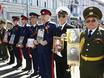 Парад в Воронеже в честь 70-летия Победы в Великой Отечественной войне 126739