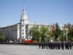 Парад в Воронеже в честь 70-летия Победы в Великой Отечественной войне 126742