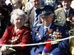 Парад в Воронеже в честь 70-летия Победы в Великой Отечественной войне 126743