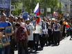 Парад в Воронеже в честь 70-летия Победы в Великой Отечественной войне 126744